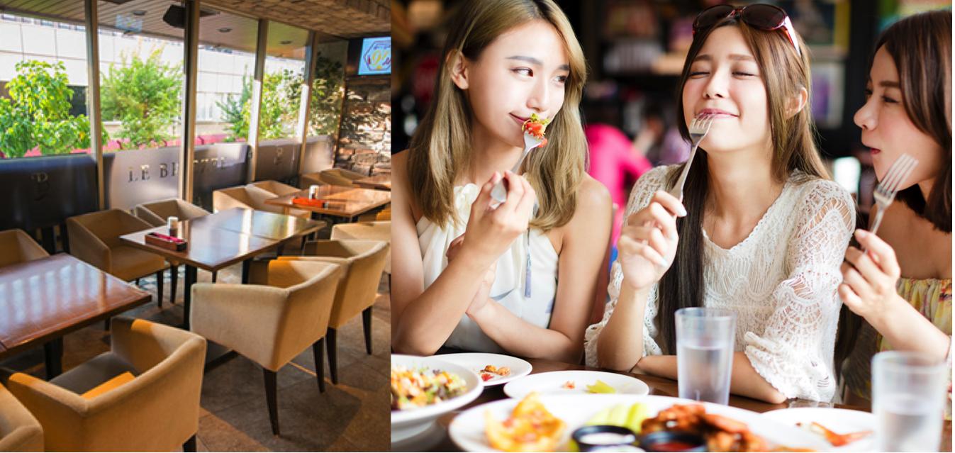 イタリアンテラスレストラン Bar&Grill『G7』の写真